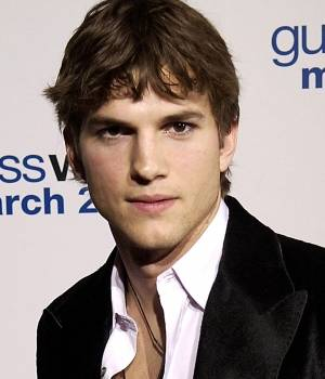 Ashton Kutcher interpretará a Steve Jobs