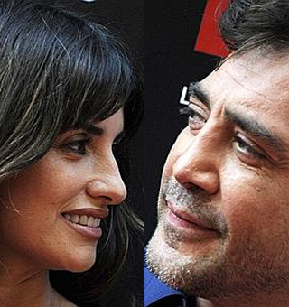 Penlope Crus y Javier Bardem podran trabajar juntos en The Counselor