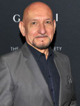 Ben Kingsley protagonizar El mdico