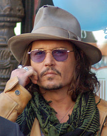 Johnny Depp protagonizar The Night Stalker