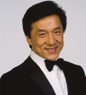 Jackie Chan, regresa la acción