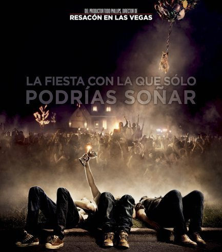 8 de junio 2012: estrenos semanales y trilers