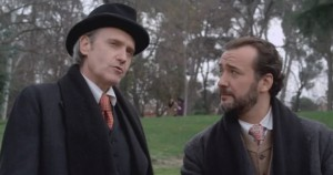 El anti trailer de Holmes & Watson, Madrid Days