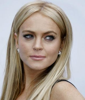 Lindsay Lohan en Scary Movie 5