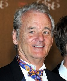 Bill Murray no estará en Cazafantasmas 3