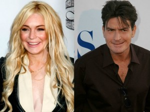 Scary Movie 5 con Charlie Sheen y Lindsay Lohan