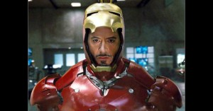Robert Downey Jr. herido sin gravedad en el rodaje de Iron Man 3