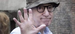 Woody Allen de nuevo en Nueva York