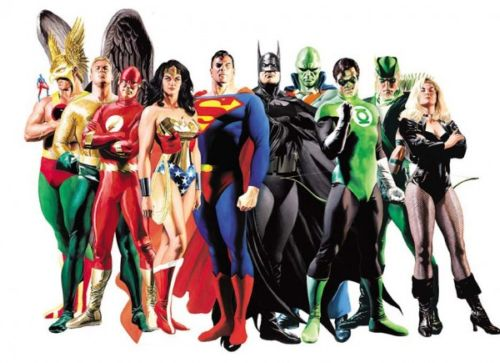 Marvel versus DC: Joss Whedon con Los Vengadores 2 y... Ben Affleck con La Liga de la Justicia?