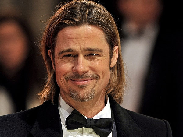 Estar Brad Pitt en 20.000 leguas de viaje submarino?