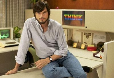 Sundance presentar la biografa de Steve Jobs