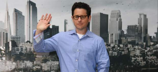 JJ Abrams será el director de Star Wars episodio VII
