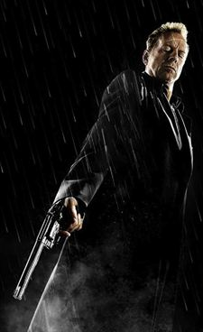 Sin City 2 contará con Bruce Willis