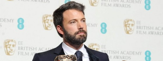 De nuevo Argo de Ben Affleck triunfa en los Bafta