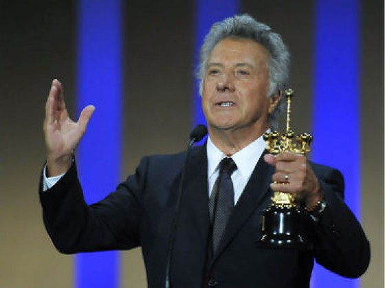 Jack Nicholson y Dustin Hoffman presentarn la gala de los Oscar