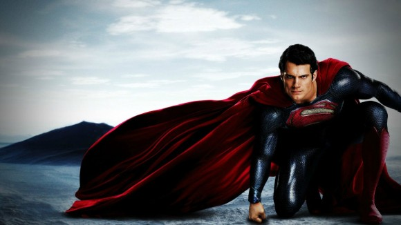 Espectacular imagen de Man of Steel