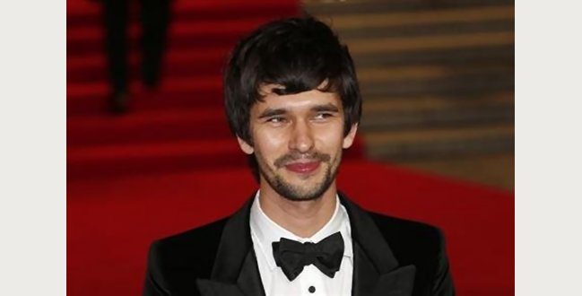 Ben Whishaw es nombrado el mejor actor en premio britnico
