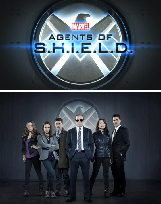 'Agents of Shield' se convierte en una serie de TV