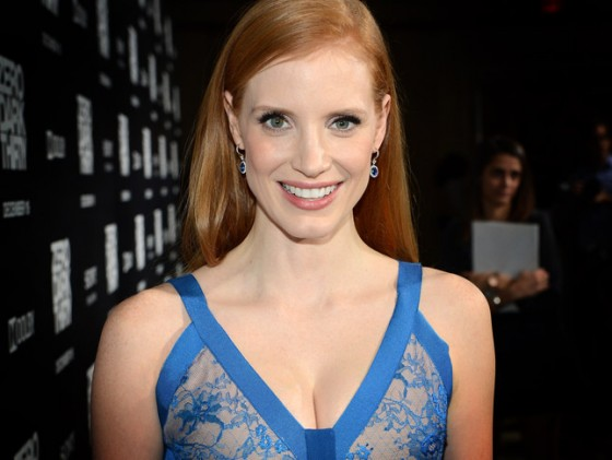 Jessica Chastain, ltimo fichaje de lujo para Interstellar de Nolan