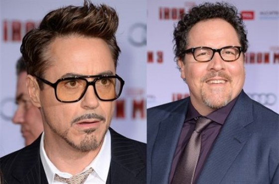 Robert Downey Jr. se une a 'Chef
