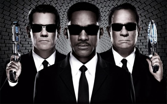 Se avecina la cuarta entrega de Men in Black