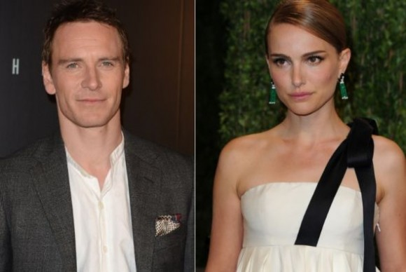 Michael Fassbender y Natalie Portman en la nueva versin de Macbeth