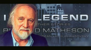 Él era una leyenda: fallece Richard Matheson