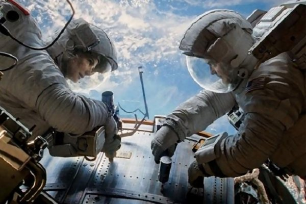 Gravity despega con $9 millones en China