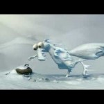 Teaser trailer de 'Ice Age 3: Dawn of the Dinosaurs', el bueno