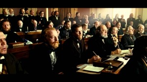 Trailer en castellano de 'Lincoln'