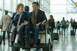 "Judi Dench brilla en ""Philomena"""