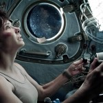 Incremento de la audiencia de Gravity por Internet