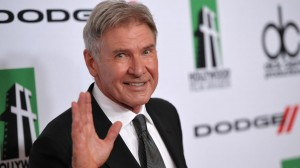Internaron a Harrison Ford por un accidente sufrido mientras rodaba Star Wars