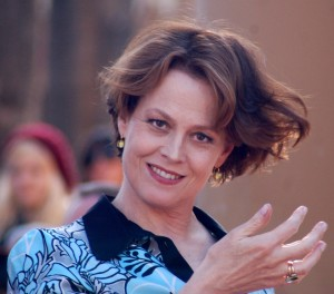 Regresa Sigourney Weaver