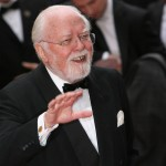 Murió el talentoso actor y director Richard Attenborough