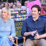 Kristen Wiig y Bill Hader son los Skeleton Twins