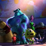 Nuevo corto de Monsters University