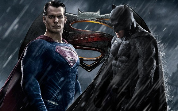 Terminó el rodaje de Batman v Superman Down of Justice