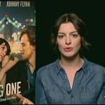 Anne Hathaway nos comparte sus gustos musicales