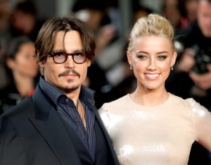 La boda secreta de Johnny Deep