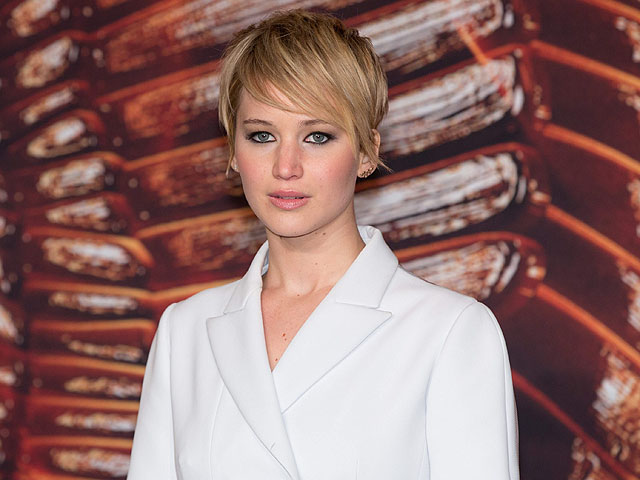 Jennifer Lawrence niega problemas con David O. Russell