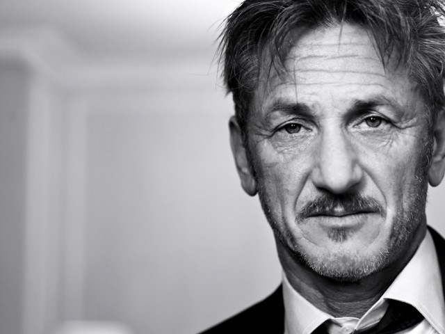 Sean Penn habla del estado de Hollywood