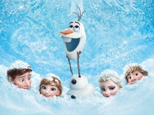 Disney pierde el segundo intento de juicio por Frozen
