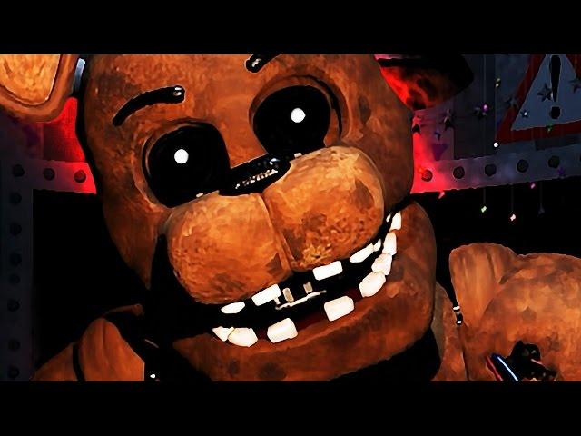 Five Nights at Freddy's se transformará en película