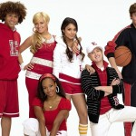 Una década del estreno de High School Musical