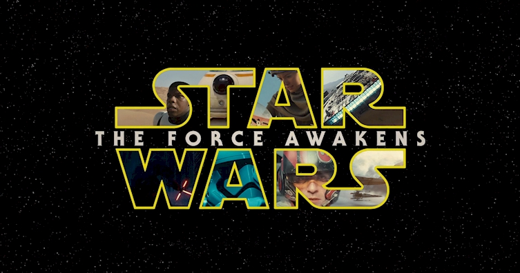 Star Wars, The force Awakens,estrenó un Nuevo tráiler 2